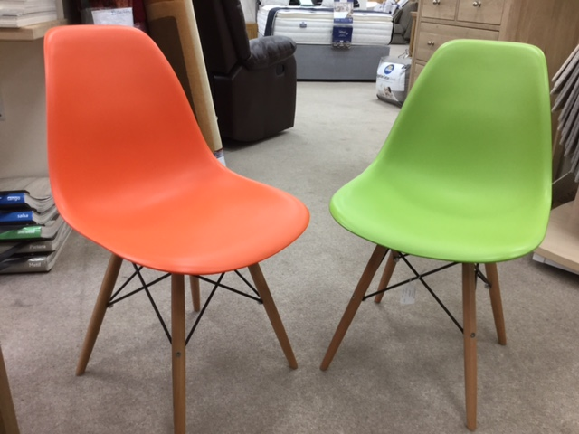easy chairs and office chairs