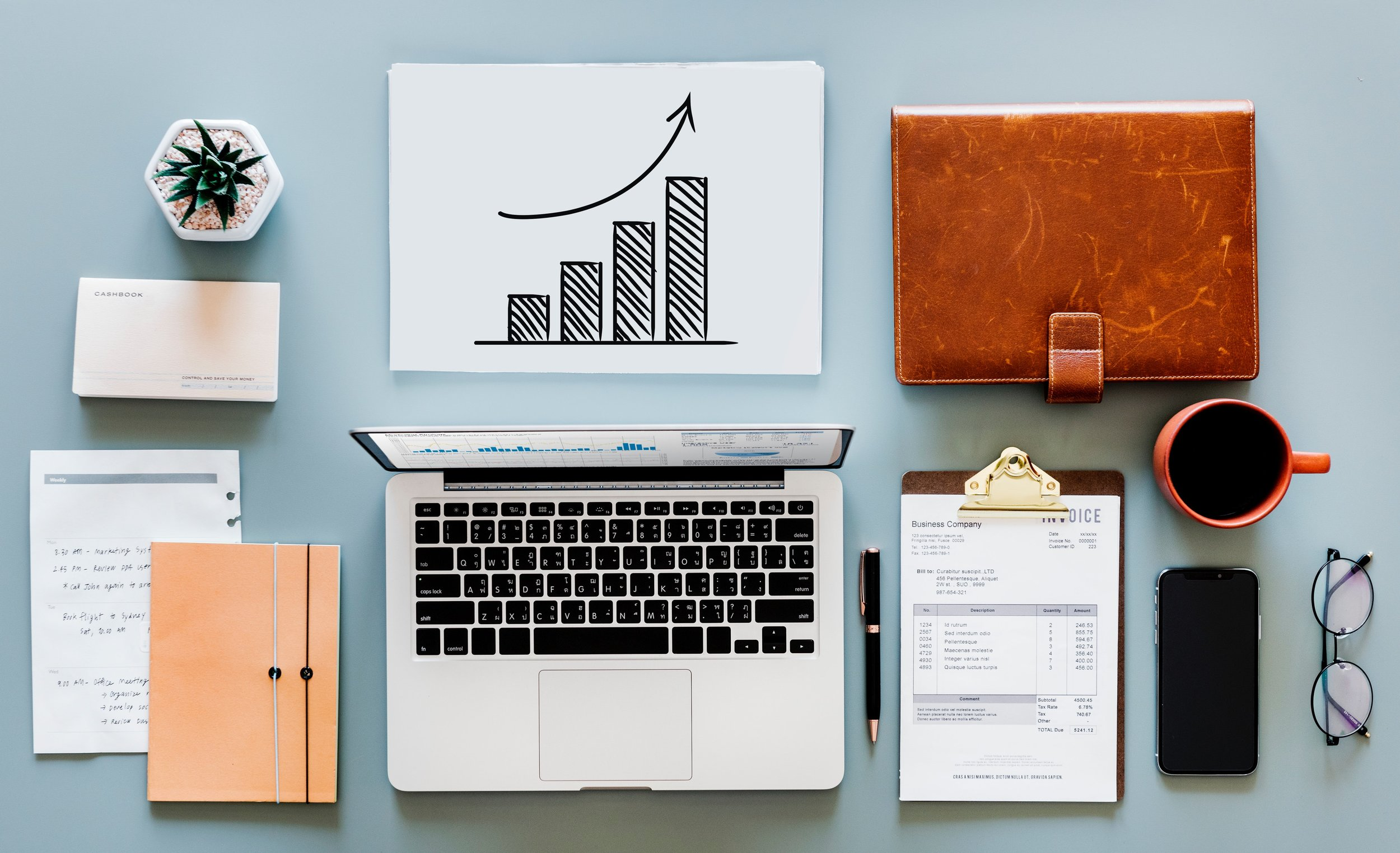 DIGITAL MARKETING HACKS FOR 2019 - Kickstart your 2019 marketing strategy planning with our exclusive 6-part series