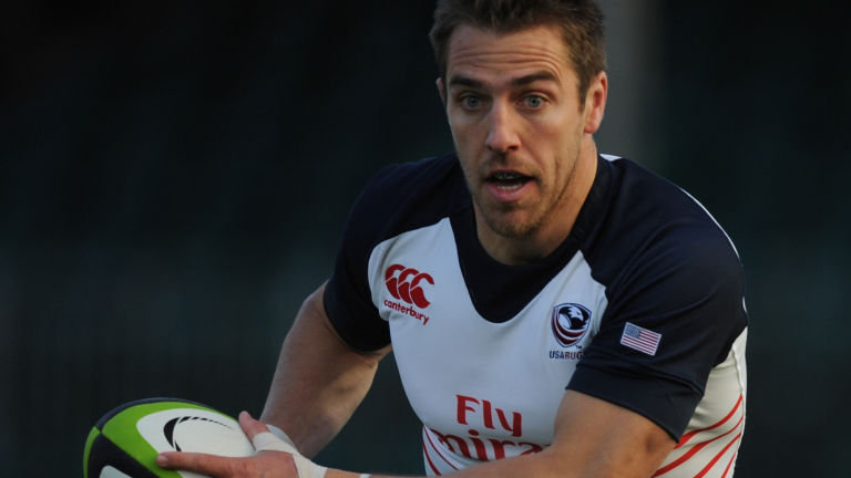 Chris Wyles - International Rugby Union Player & Founder Wolfpack Lager