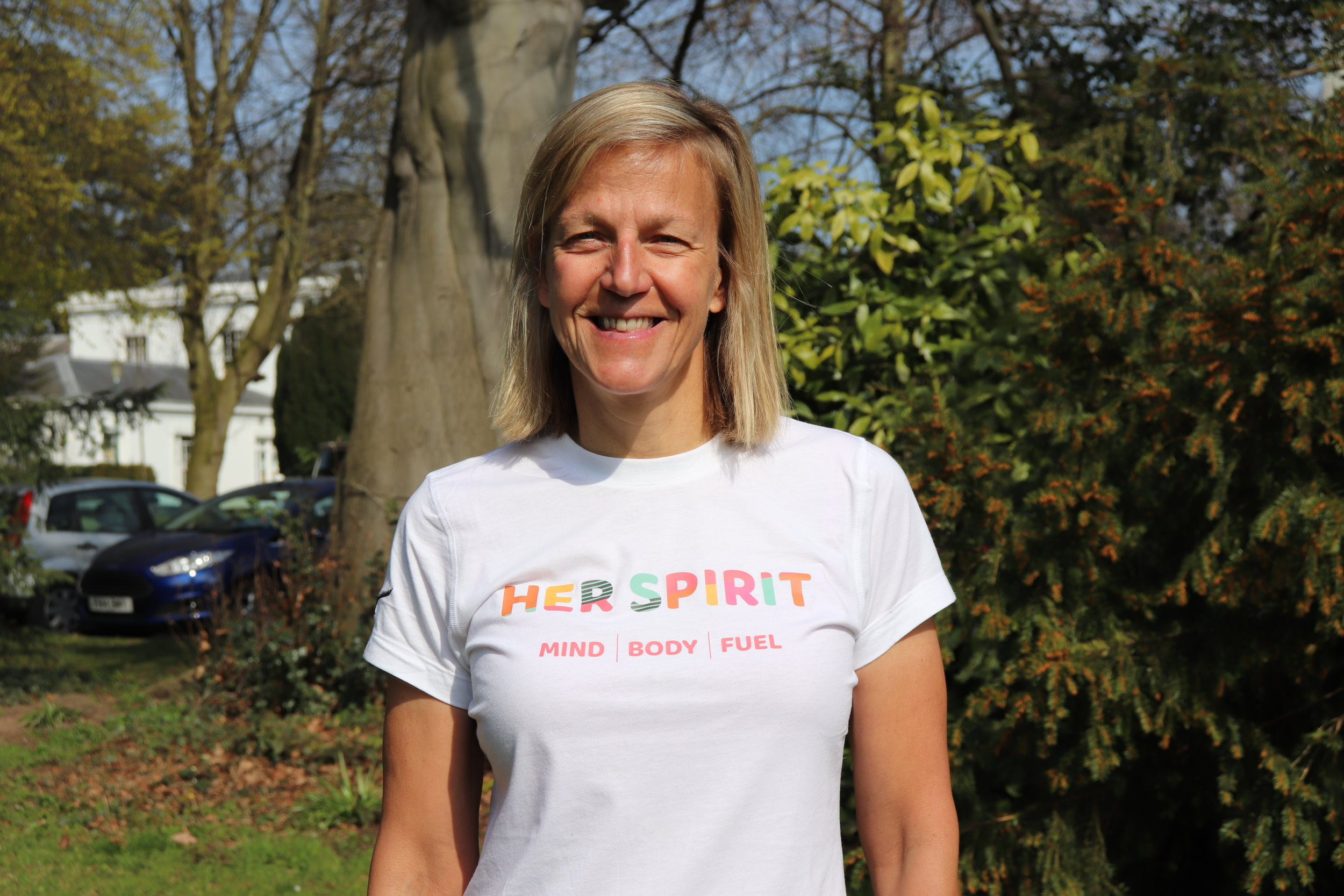 Introducing Mel Berry - A British Triathlon coach and marketeer who has supported many senior leaders in sport to take on physical challenges, lead more active and positive lives and recently founded the new movement for getting 1 million women active; Her Spirit.