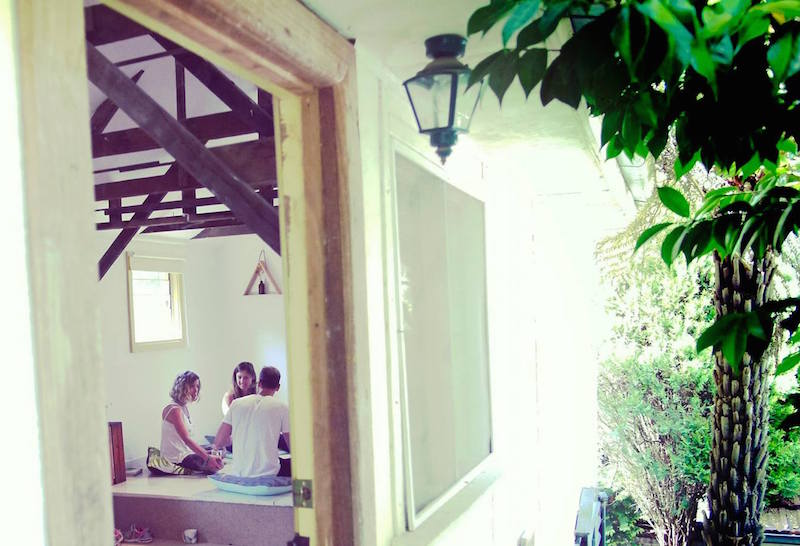 Photo courtesy of Anna Davies www.ubuntuwellness.com.au