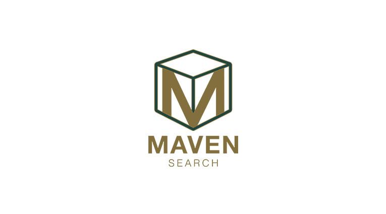 Maven Search logo