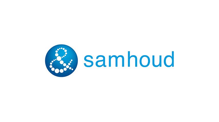 &Samhoud logo
