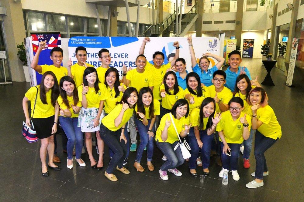 FMCG Company - Singapore