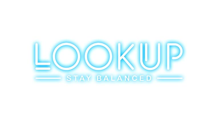 LookUp Logo