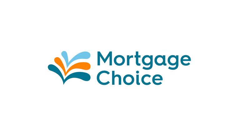 Mortgage Choice Logo - Robert Rangel
