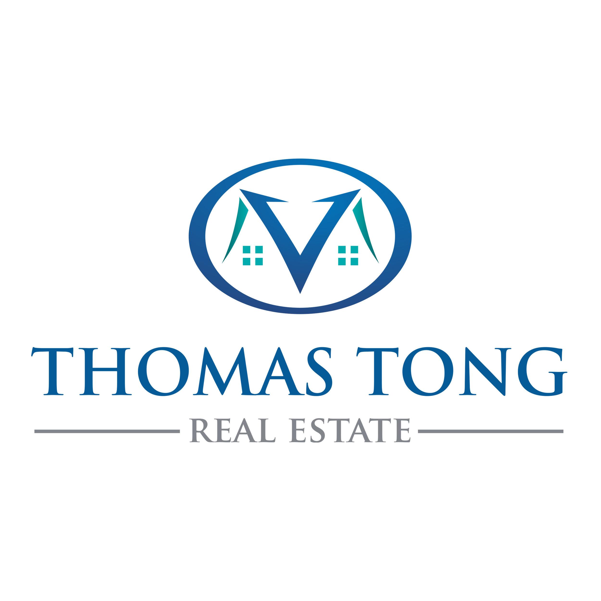 Thomas Tong Real Estate - Logo - By The EMMS