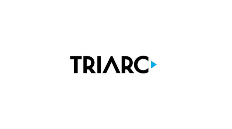 TRIARC Logo
