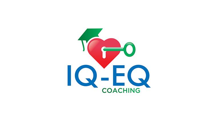 The EMMS Branding Project: IQ-EQ Logo