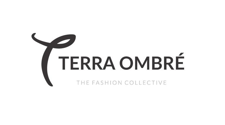 Terra Ombré - The Fashion Collective Logo