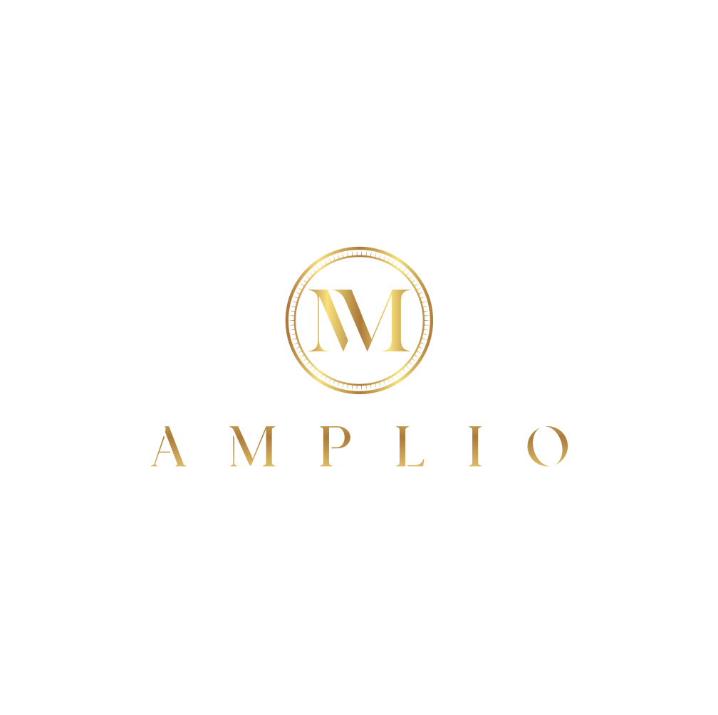 The EMMS Branding Project: AMPLIO Logo