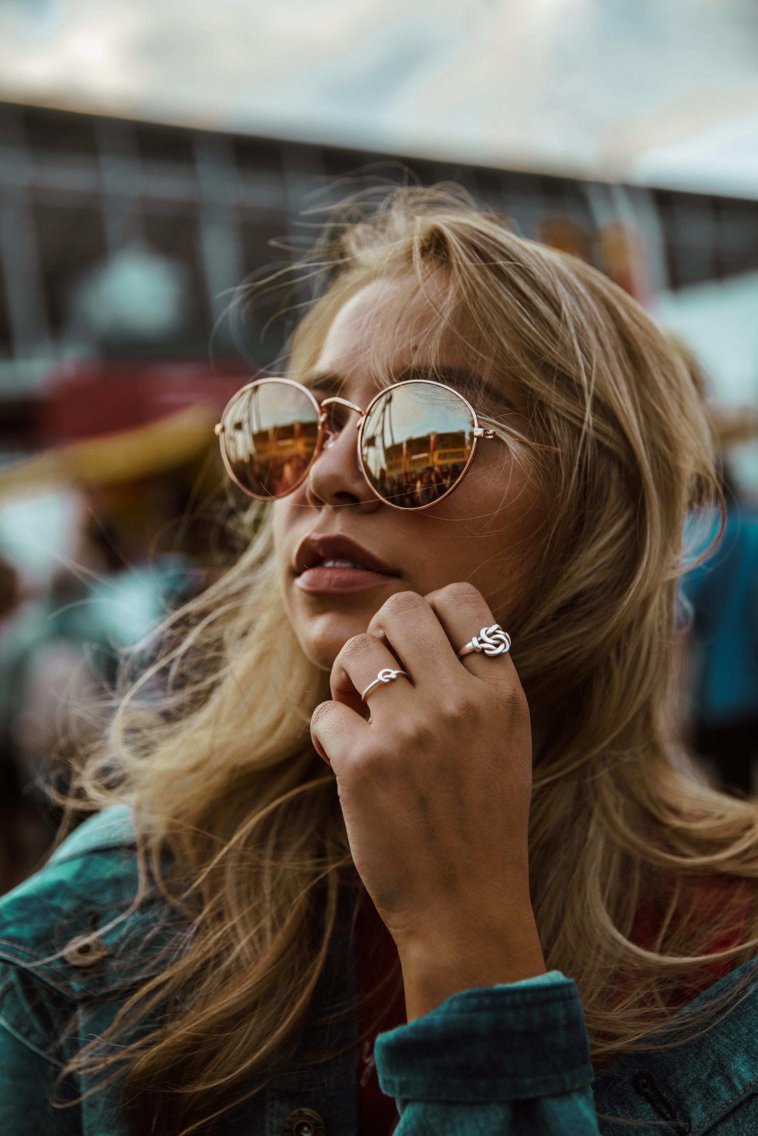 Terra Ombré- The Fashion Collective -