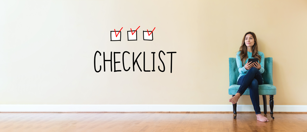 The Successful Founder's Checklist By Marielle Reussink The EMMS, Marketing for start-ups