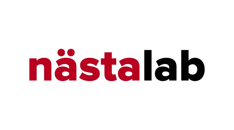 Nastalab logo