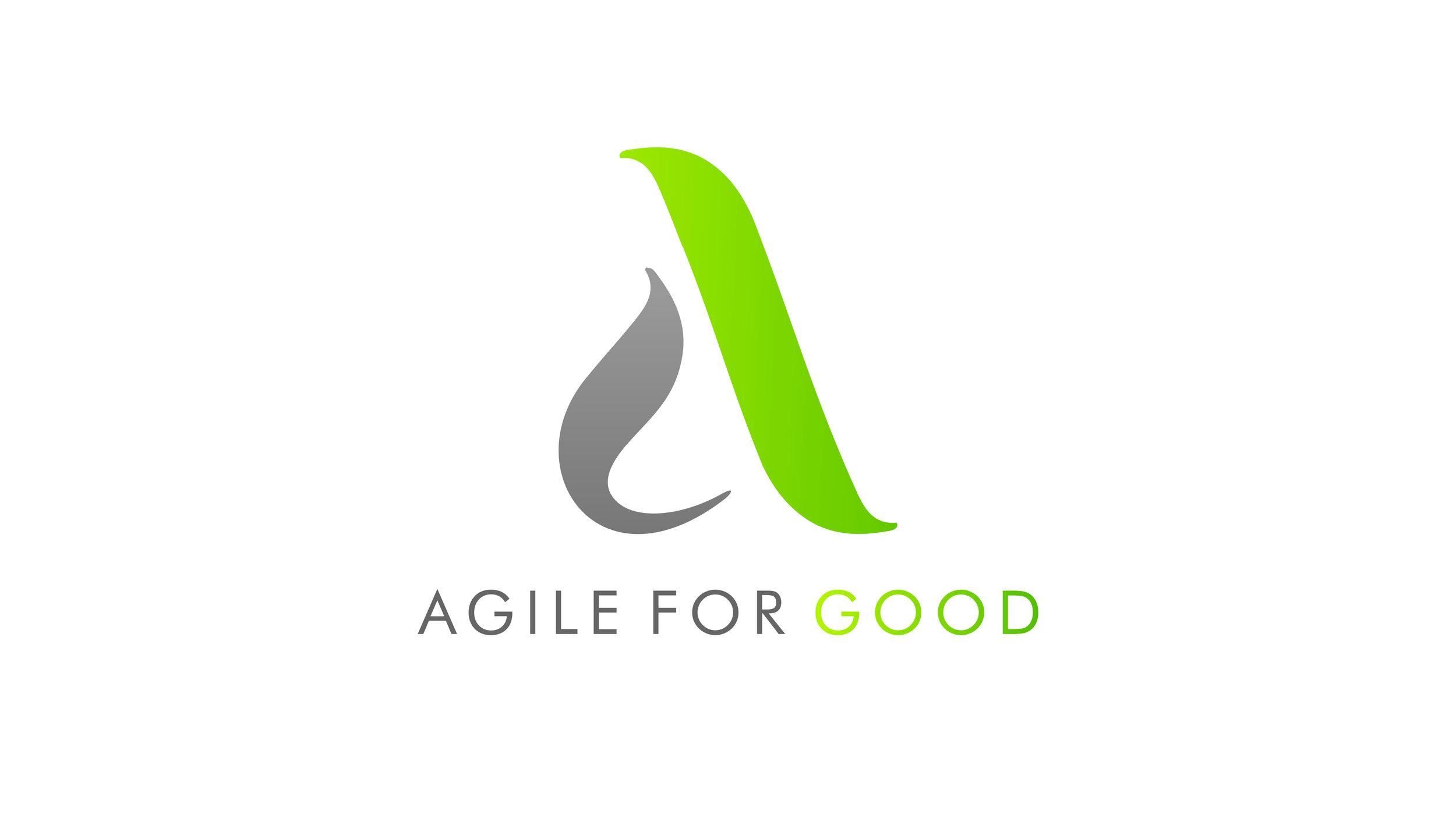 Agile For Good Logo