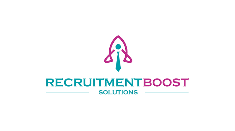 Recruitment Boost Solutions Logo