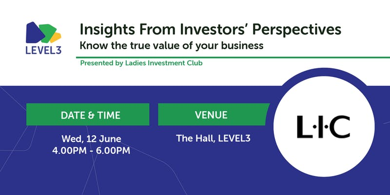 Insights From Investors' Perspectives  - The EMMS Events Marielle Reussink