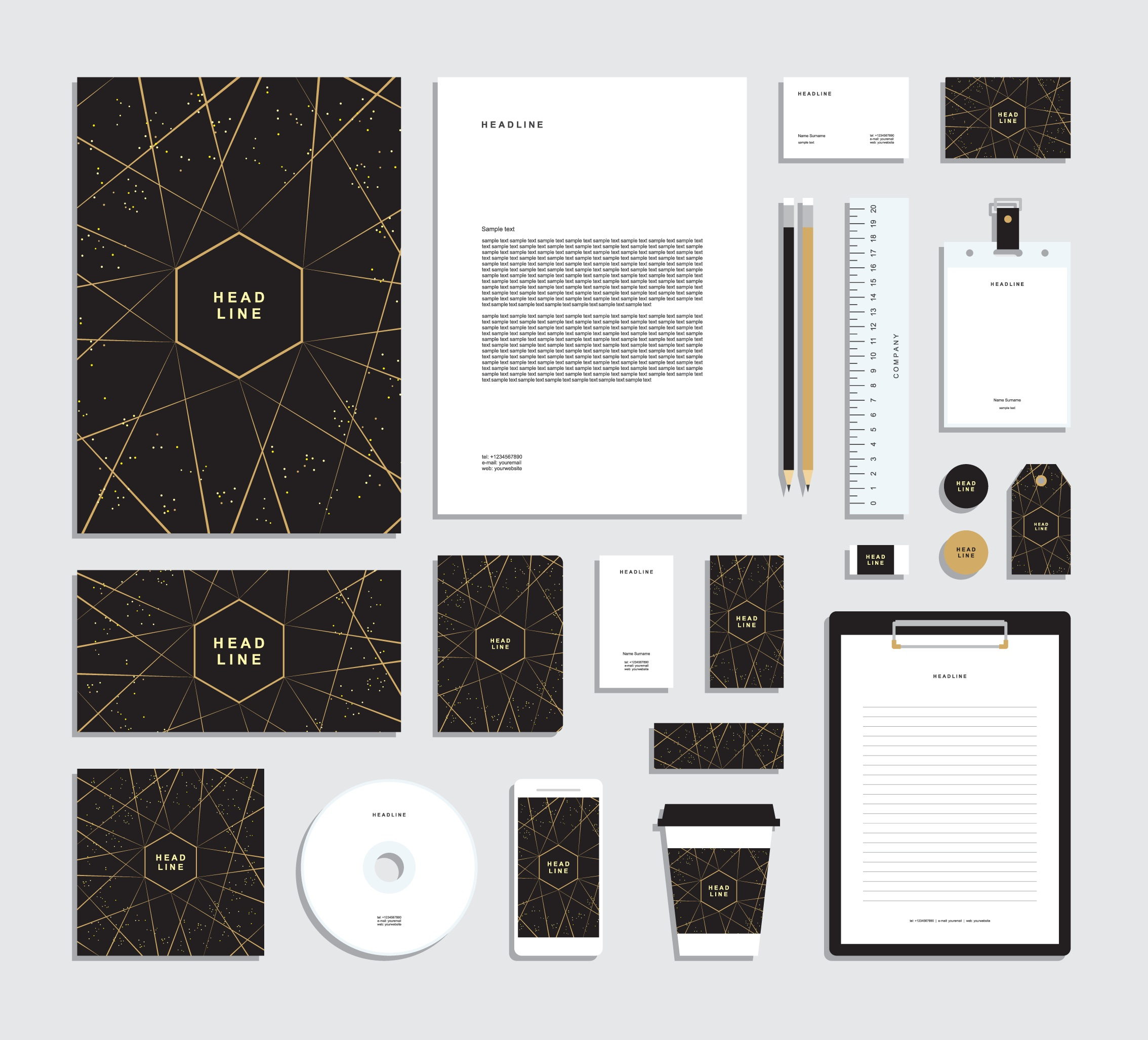 The EMMS Branding Services