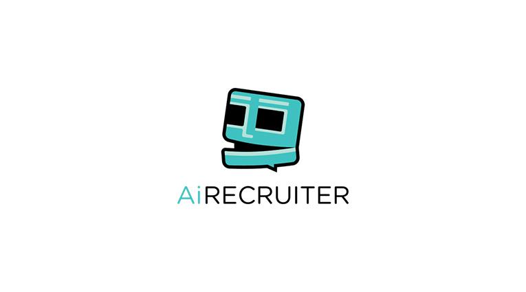 AI Recruiter Logo