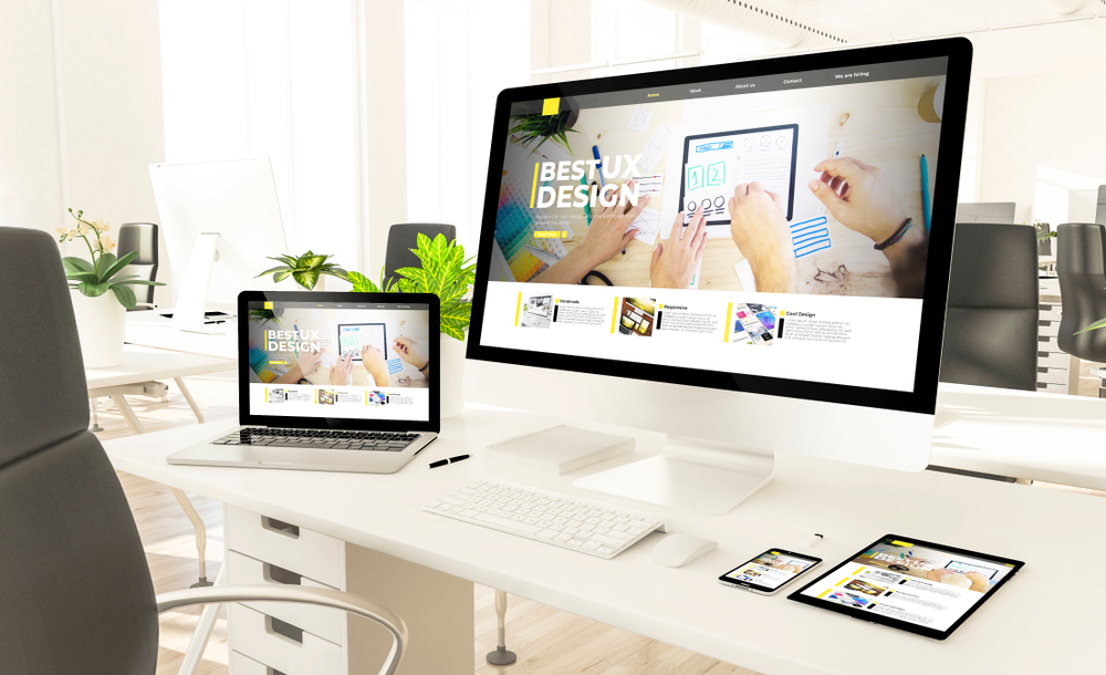 The EMMS Services - Websites