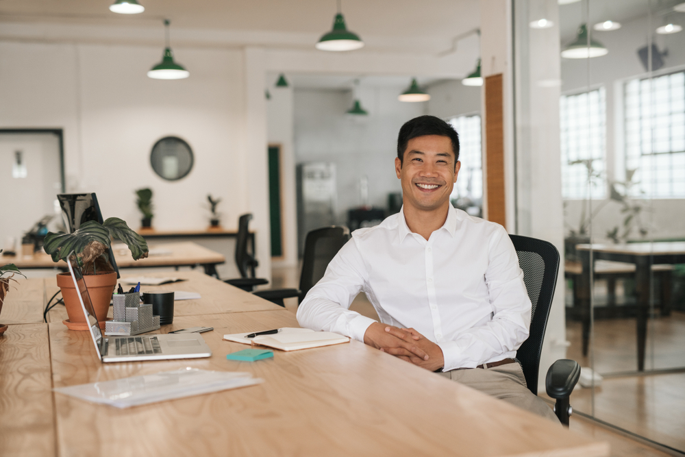 Recruitment Boost Solutions - APAC