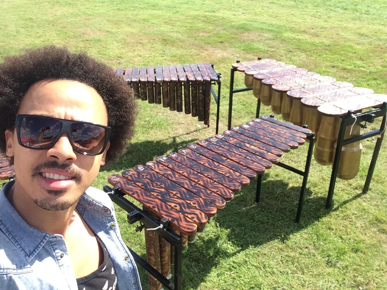 African Marimba Music Workshops at ZimFest with Otto Gumaelius 2.jpg