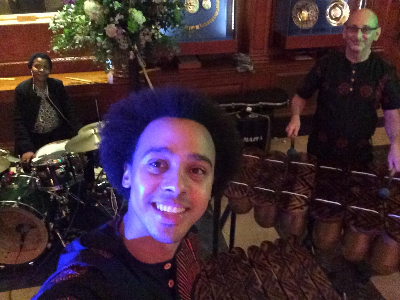 Marimba Entertainment At Ngaa And Jons Wedding.JPG