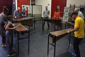 African Marimba Music - Group Classes - Otto Gumaelius.jpg