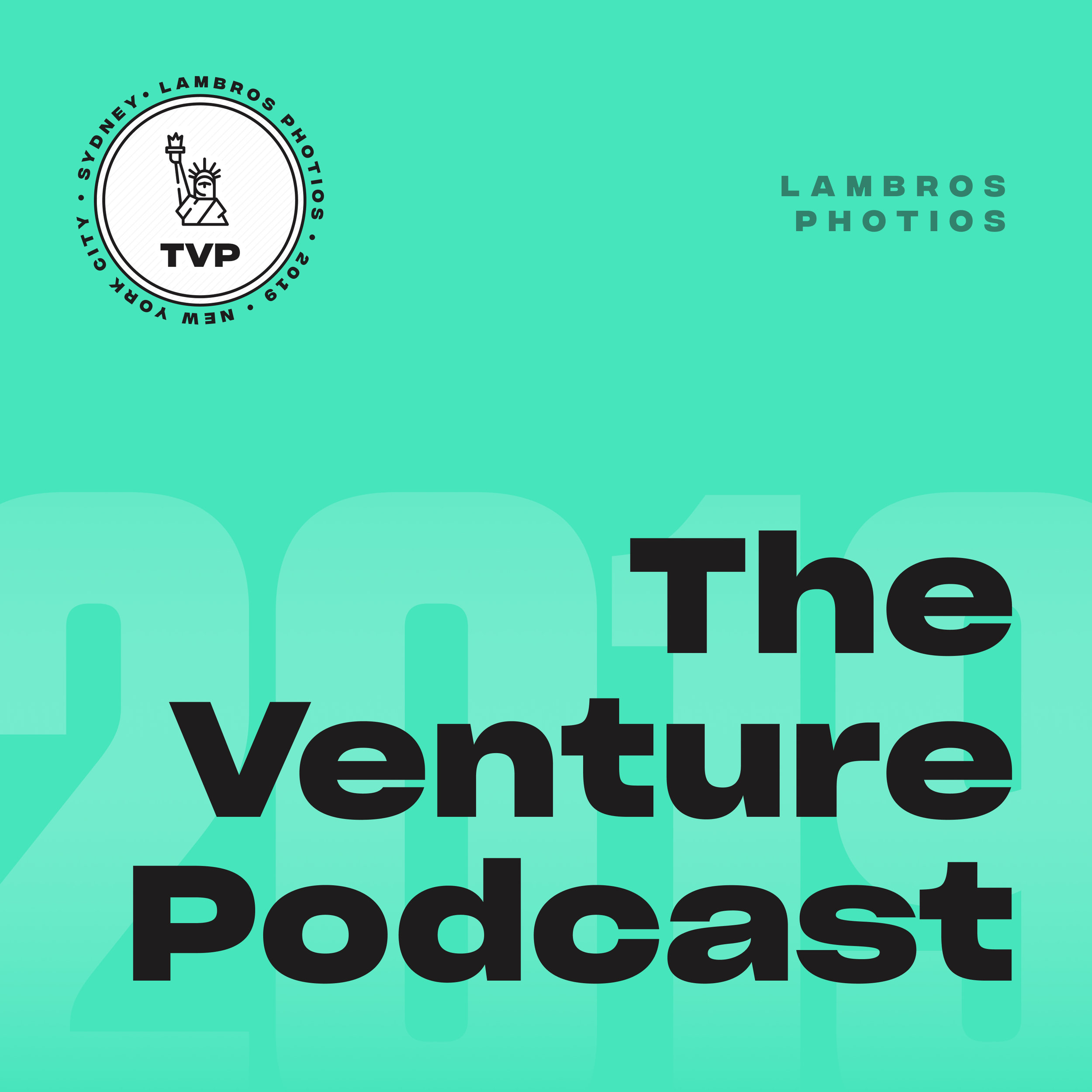 The Venture Podcast