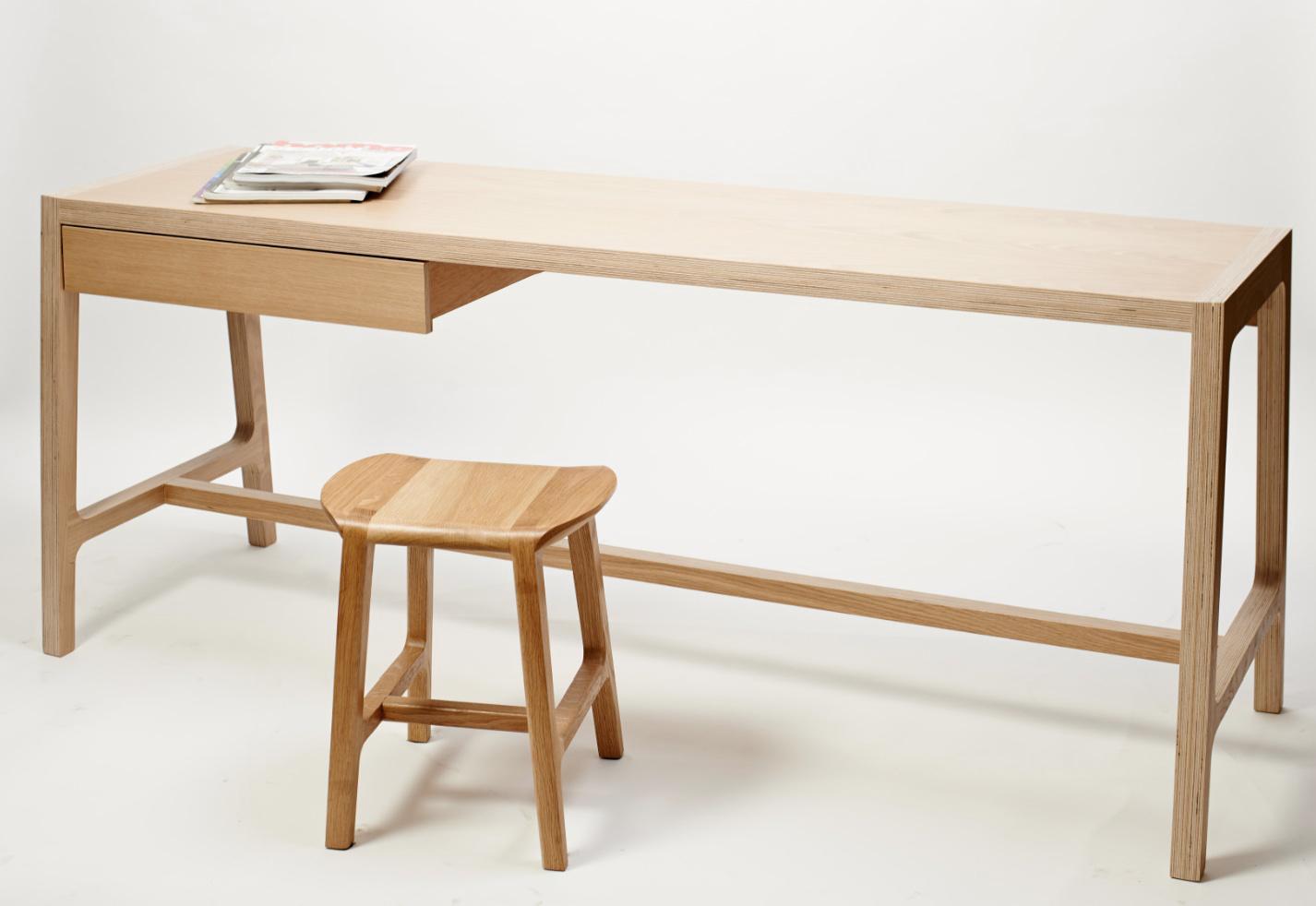 american-oak-furniture-timber-desk-melbourne-made