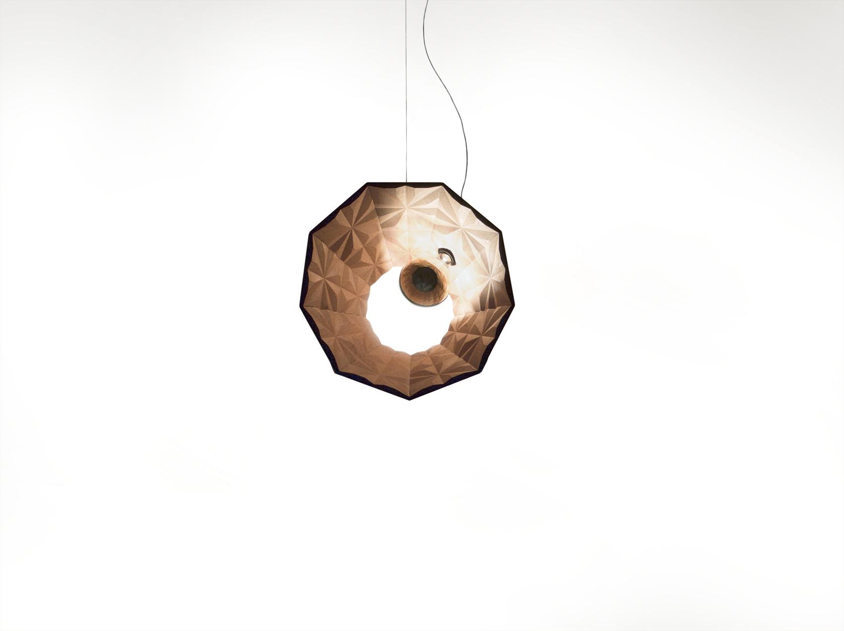 Alex Earl Melbourne lighting designer horn light pendant light.jpg