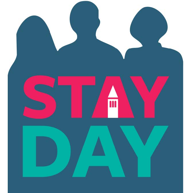 Panelist - Stay Day Conference, UC Berkeley