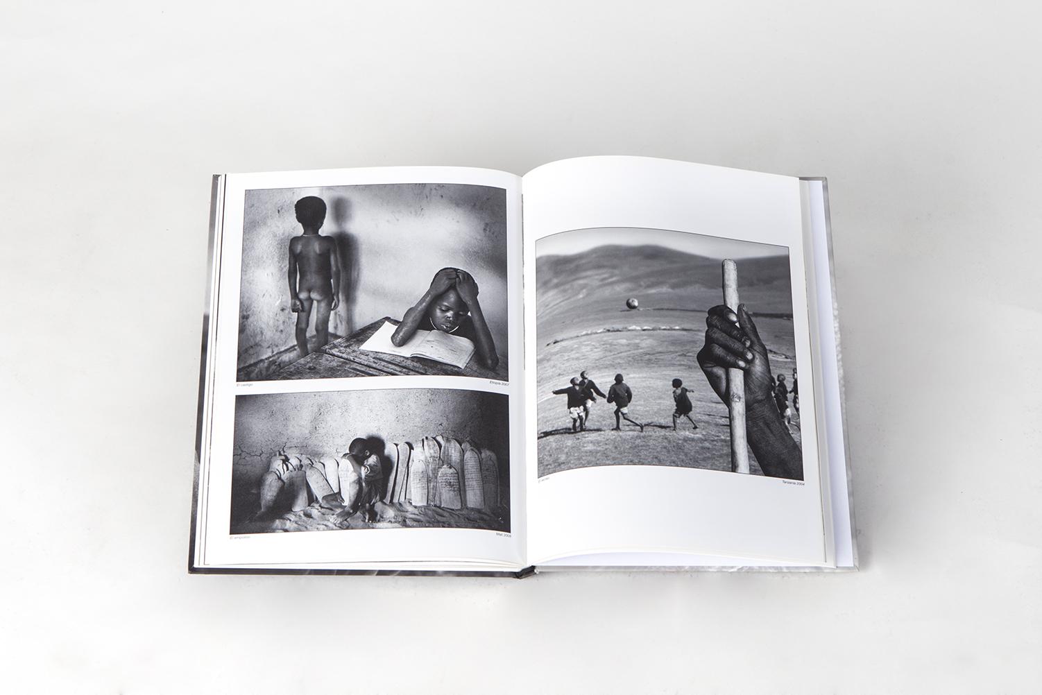 Fotografías de Colegios en el libro Rostros