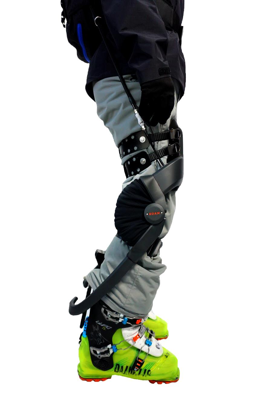 Exoskeleton (XO)