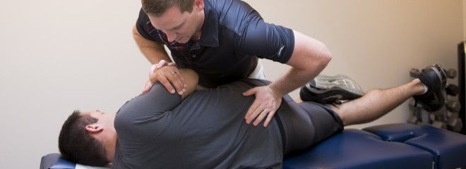 Chiropractic - True Health and Fitness