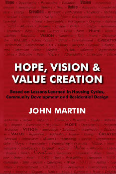 Book-Hope, Vision, & Value Creation