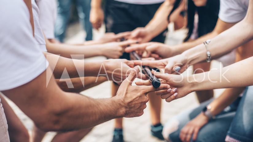 Team Building Weekend -