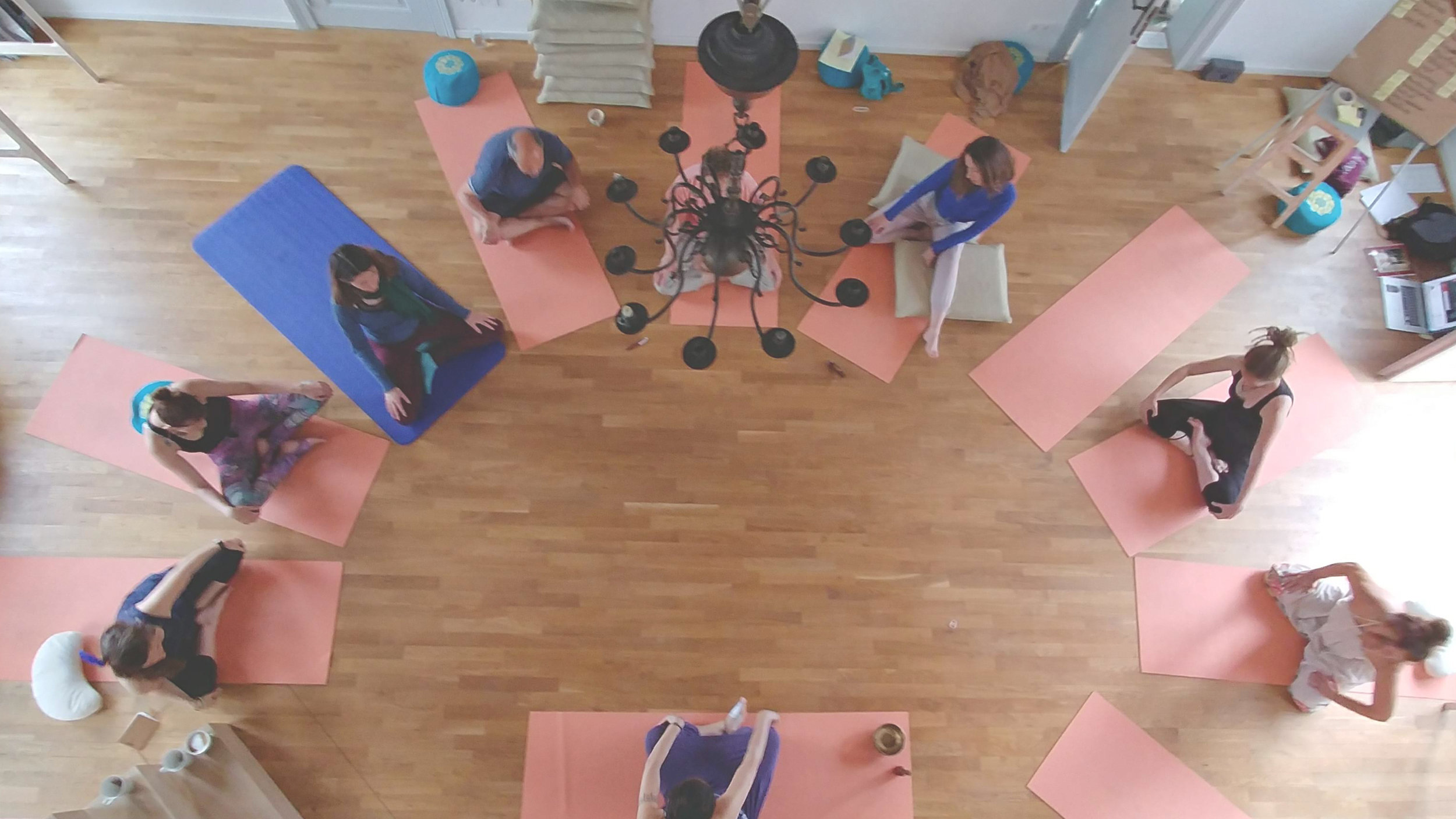 Self-discovery Weekend Retreat -