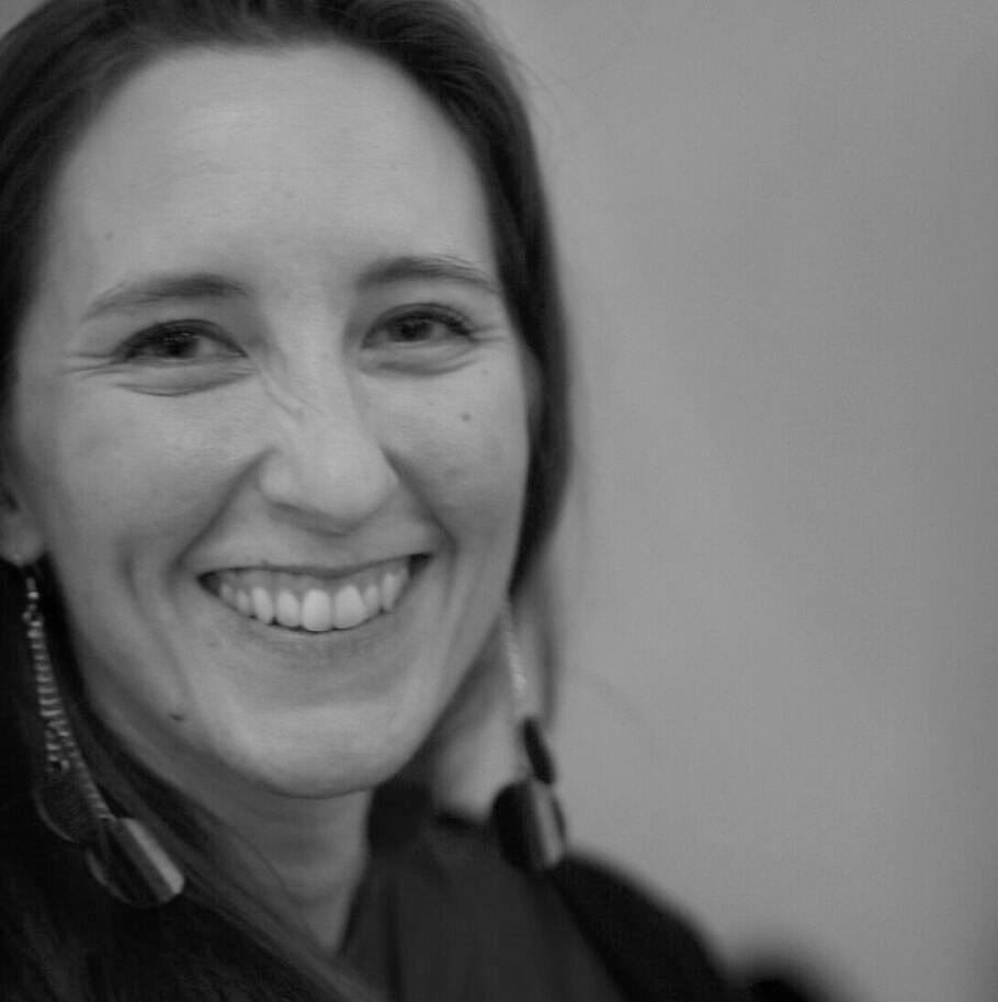 Lisa Günther - Intercultural ManagementImpact DesignUser ResearcherHatha Yoga Teacher