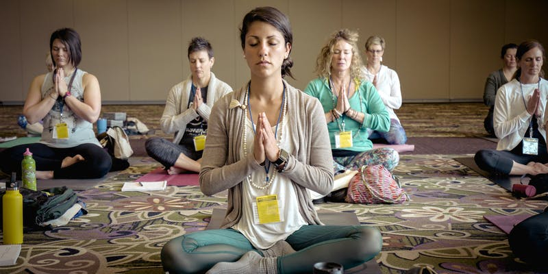 Conference Wellness -
