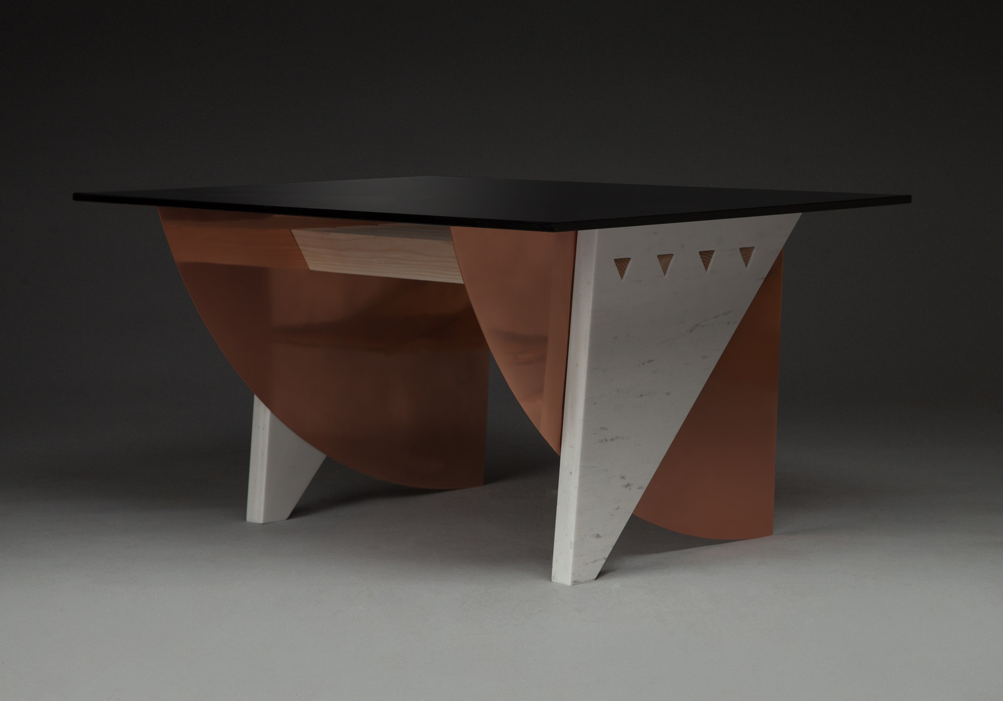 Space Lace - Coffee Table