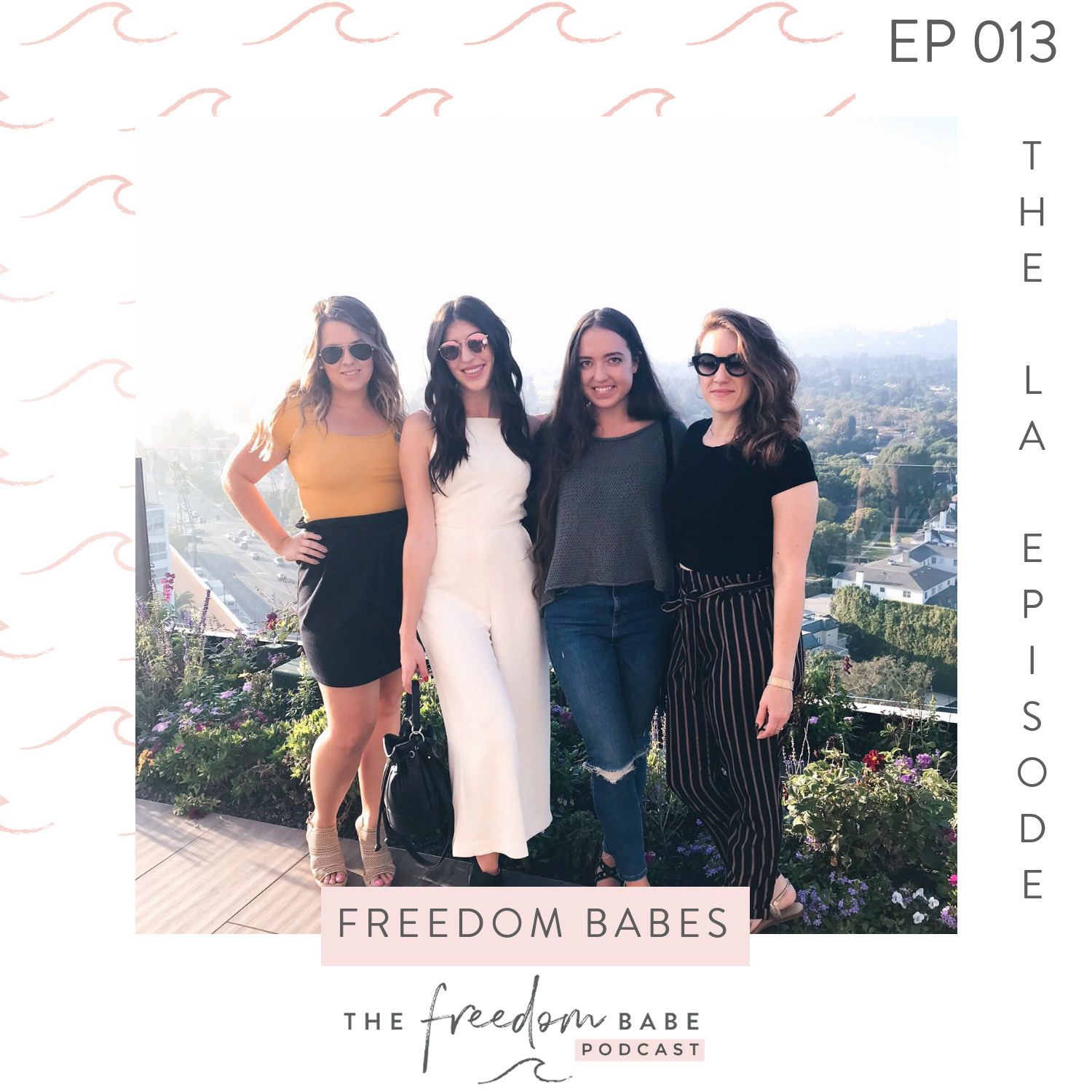 TFB PODCAST_MASTERMIND GIRLS