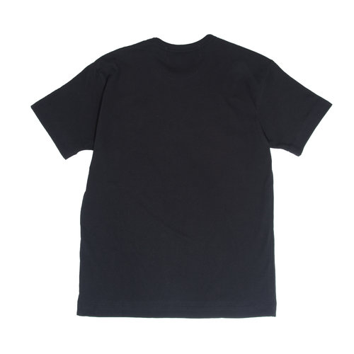 49deed009170 PLAY Red Heart Black Tee — W2 Store