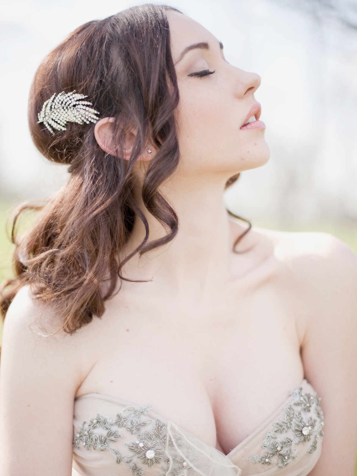 Bridal Hair Piece | West Palm Beach Wedding Photographer | Shannon Griffin_0038.jpg