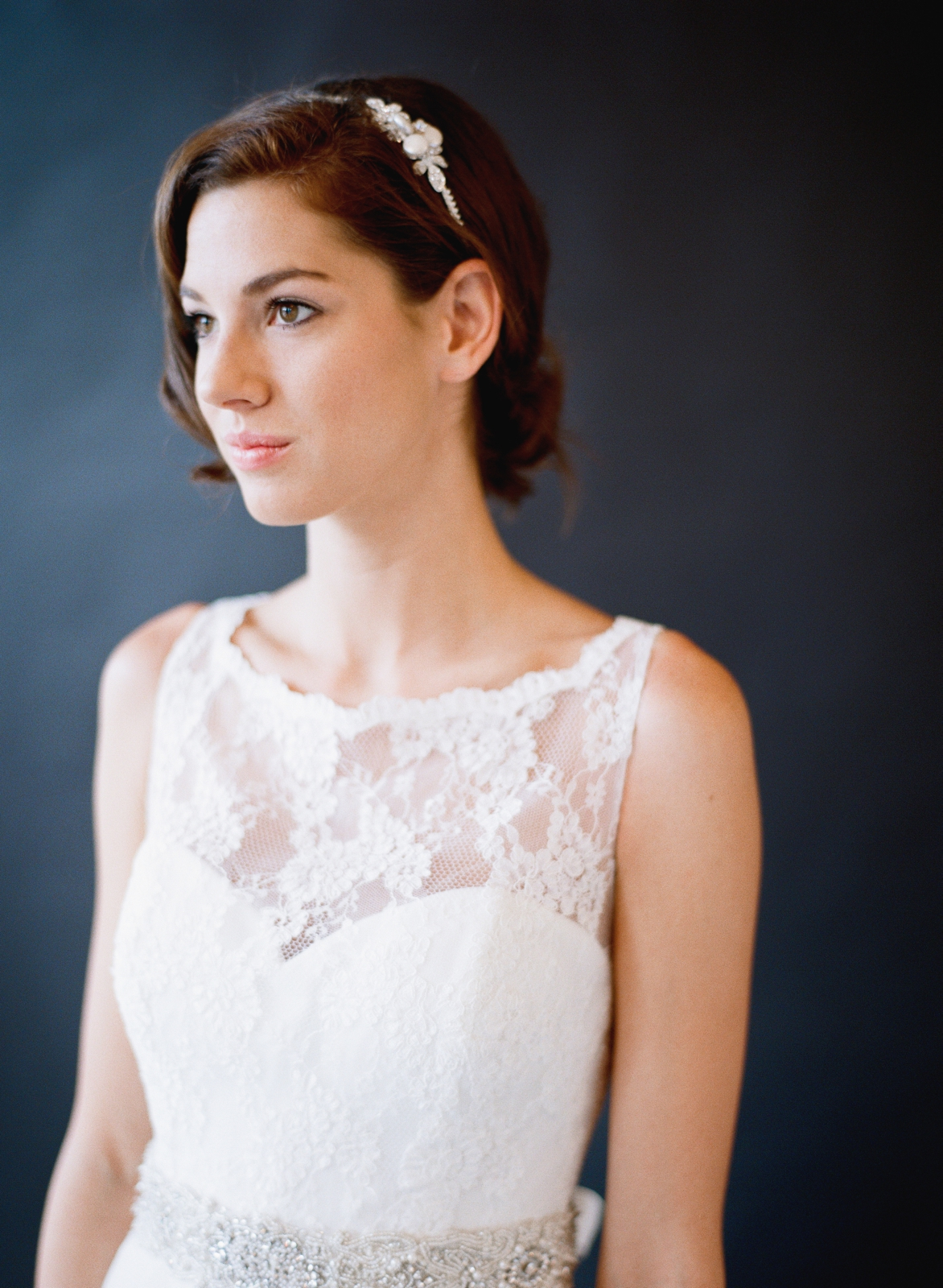 Wedding Headband | West Palm Beach Wedding Photographer | Shannon Griffin 6.jpg