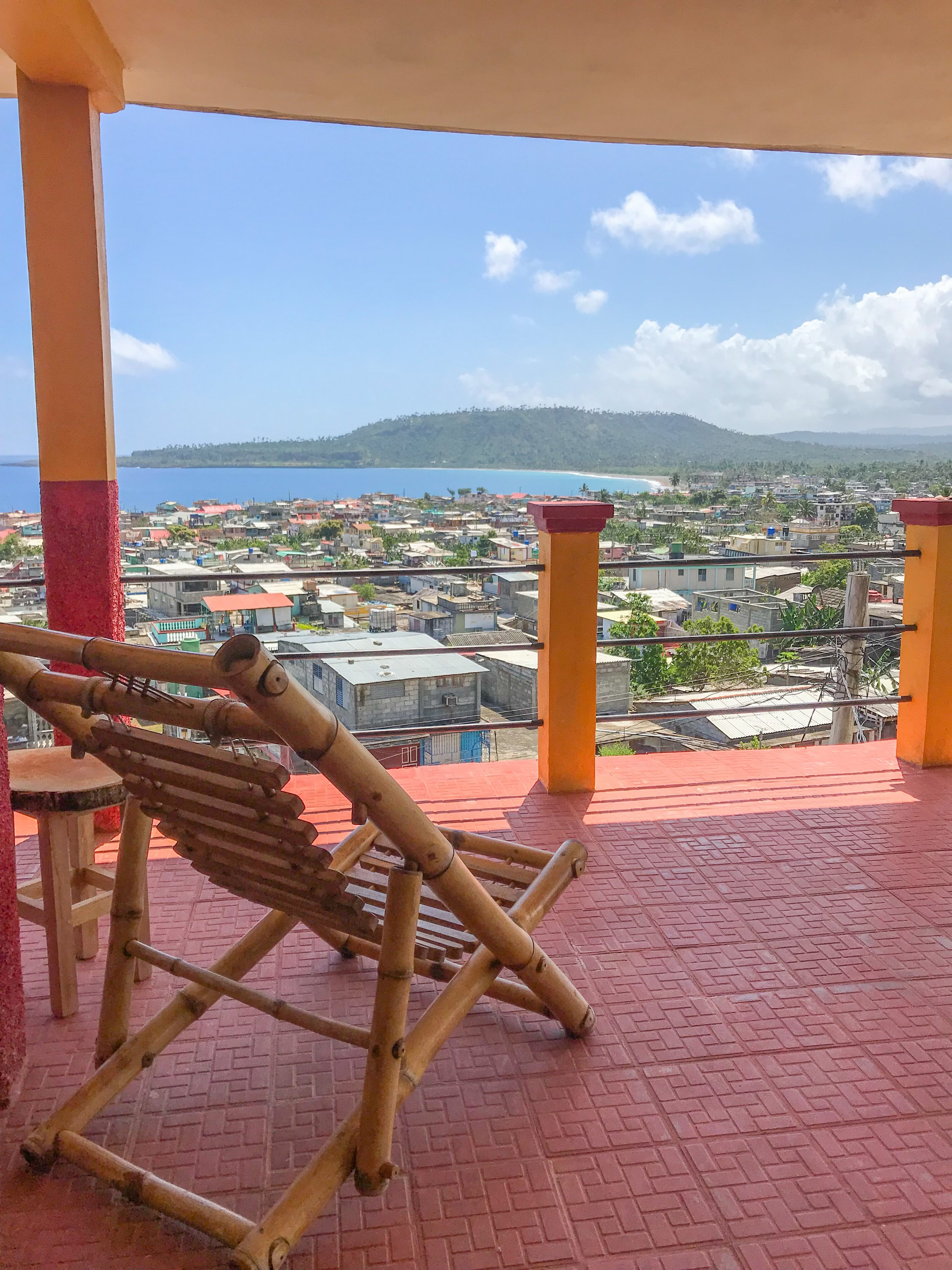 A casa I work with in Baracoa