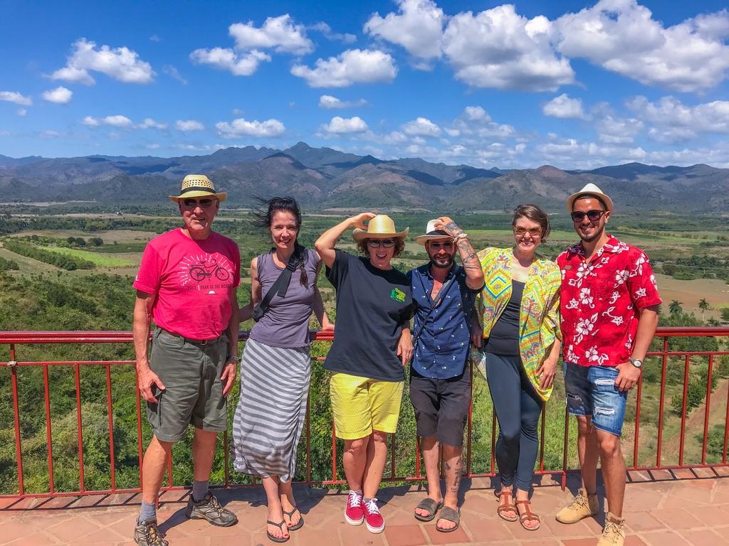 Explore Cuba with fun & interesting people