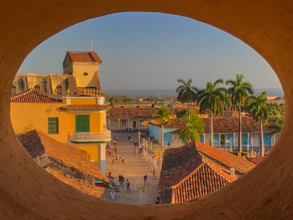 History & culture tour of Trinidad