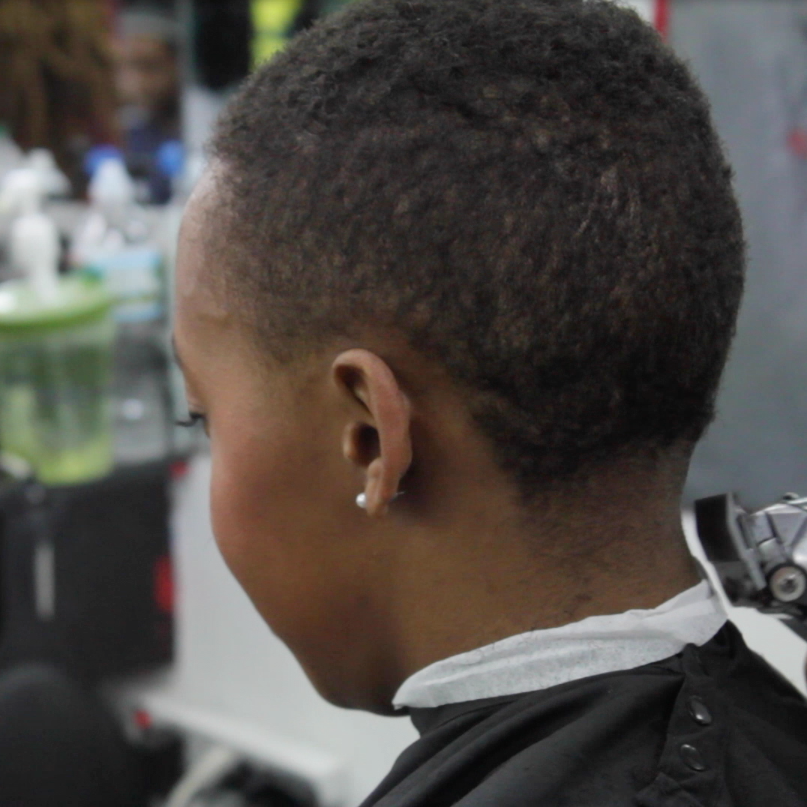 VIDEO: On Black Hair and Beauty: An Interview With Crystal Milner