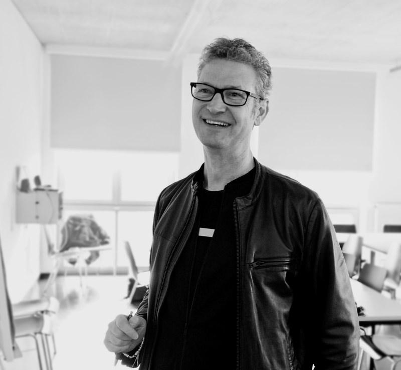 Reiner Knochel - Foto: Emil Zander
